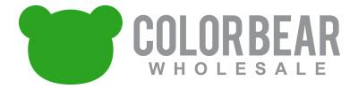 Color Bear Wholesale
