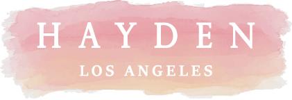 Hayden Los Angeles