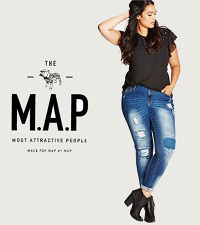 The M.A.P Inc -