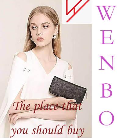 Wenbo International Inc. -