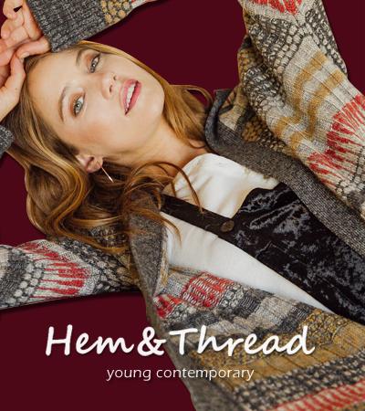 Hem & Thread -
