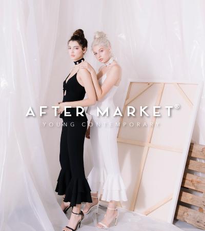 AFTER MARKET - AFTER MARKET