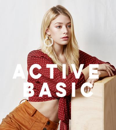 ACTIVE BASIC -