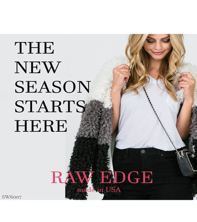 RAW EDGE USA -