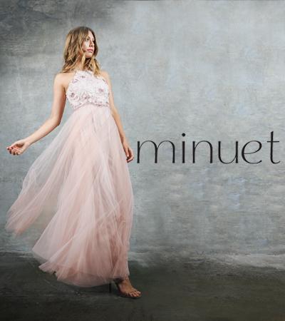 Minuet -