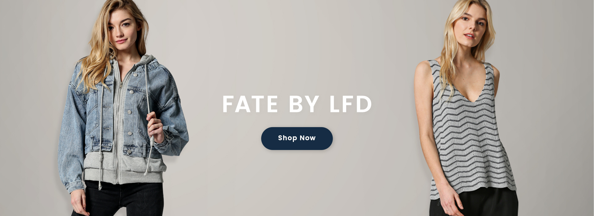 FATE BY LFD