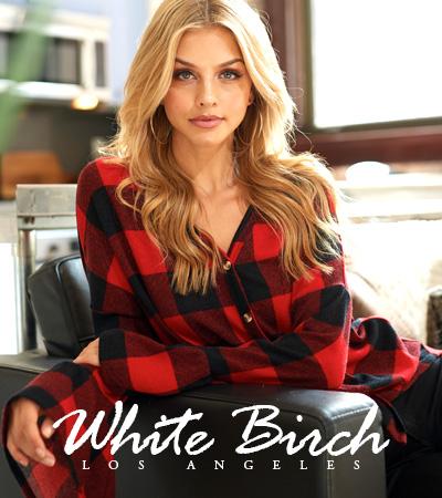 White Birch - White Birch
