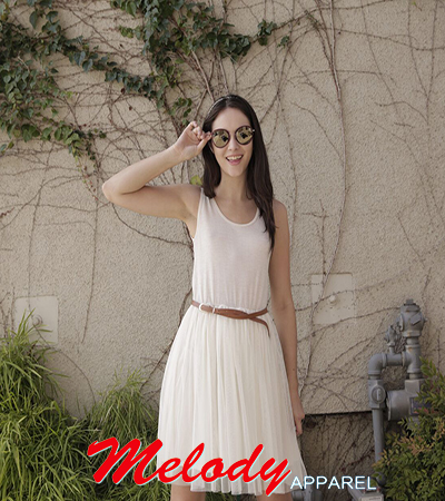 Melody Apparel -