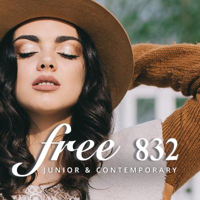 Free 832