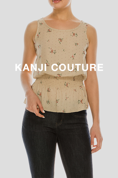 Image layer Kanji Couture Inc.