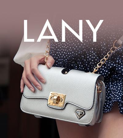 LANY  - LANY MENU BANNER