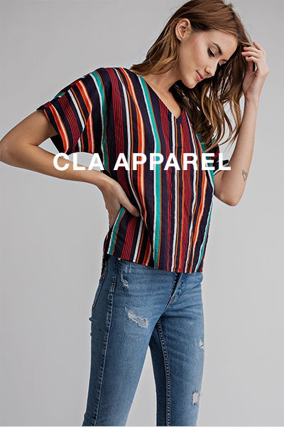 Image layer CLA APPAREL