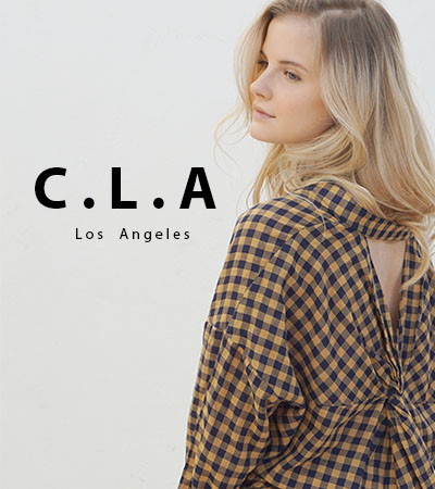 CLA APPAREL -