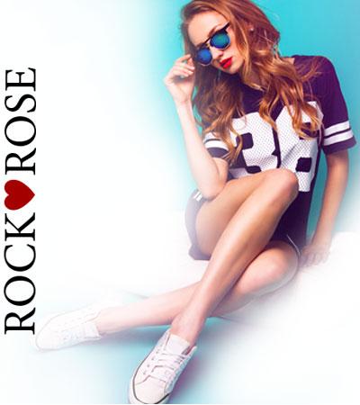 ROCK N ROSE -