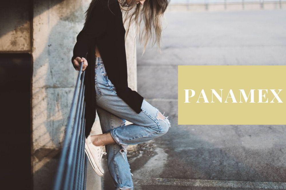 Image layer PANAMEX