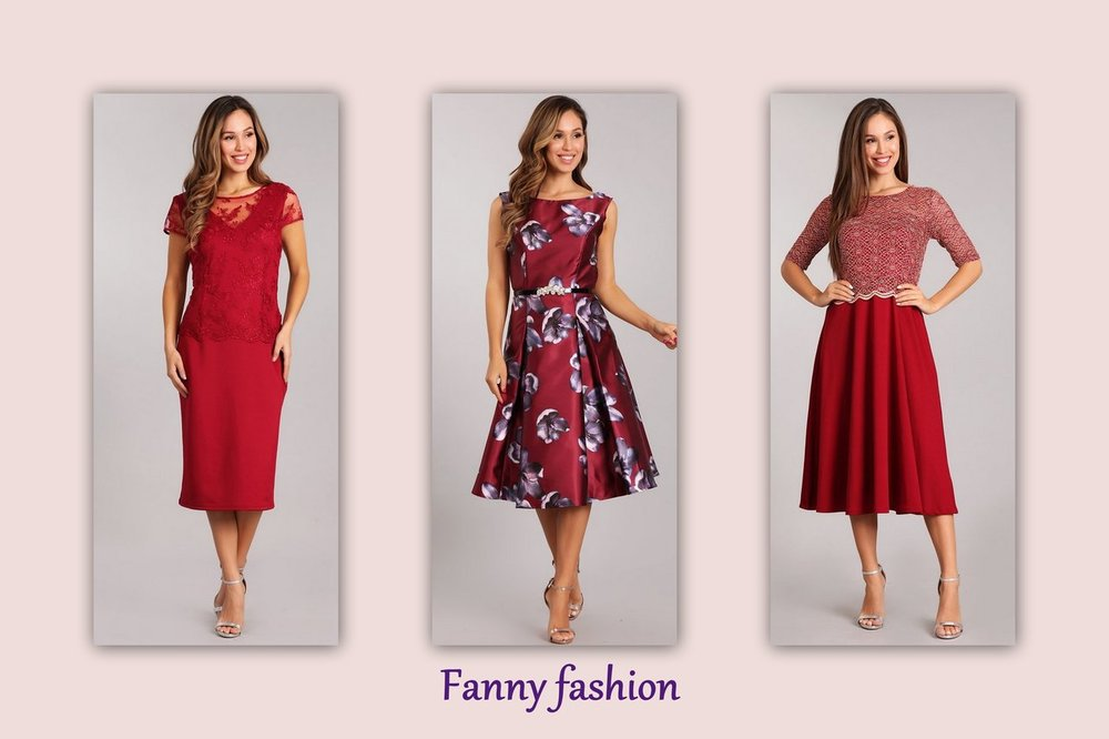 Image layer FANNY FASHION