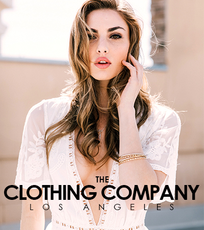 The Clothing Company -