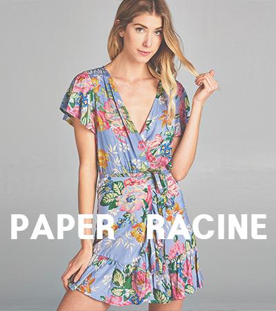 Paper Racine -