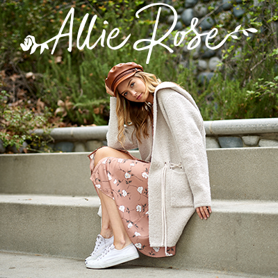 Allie Rose  -