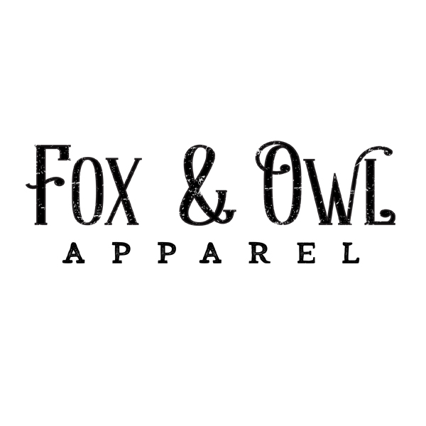 FOX AND OWL APPAREL