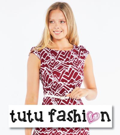 TuTu - TuTu Menu Banner