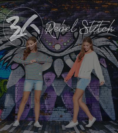 Rebel Stitch Inc -