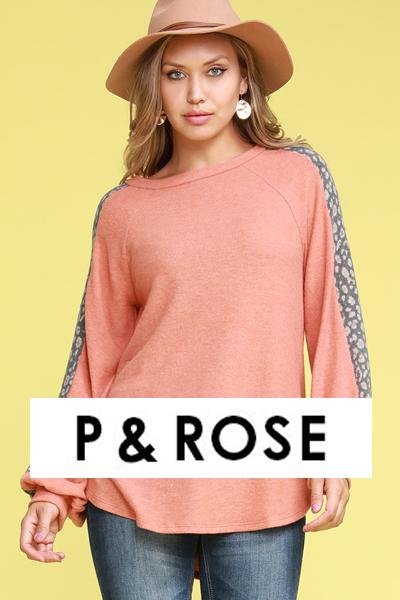 Image layer P & Rose
