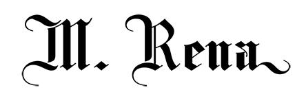 M. Rena