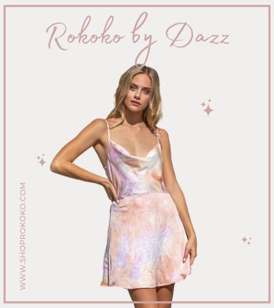 Rokoko by Dazz -