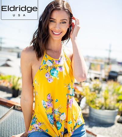 Eldridge - ELDRIDGE